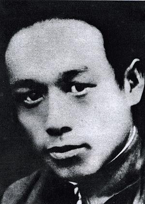 Gu Mu - Gu Mu in 1940