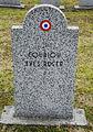 GuentherZ 2013-01-12 0350 Wien11 Zentralfriedhof Gruppe88 Soldatenfriedhof franzoesisch WK2 Couriou Yves Roger.JPG
