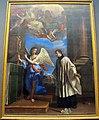 Guercino, vocazione di san luigi gonzaga, 1650 ca. 01.JPG