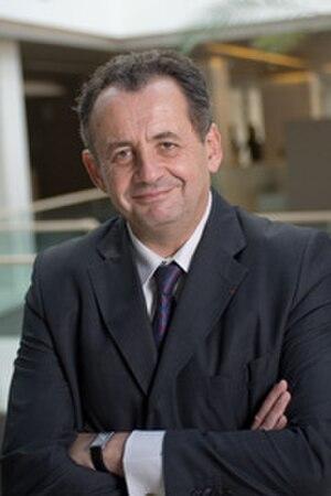 Guillaume Sarkozy - Guillaume Sarkozy