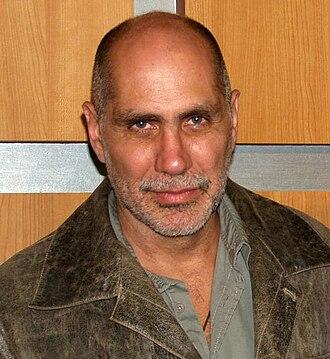 Guillermo Arriaga - Guillermo Arriaga, September 2009