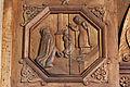 Guimiliau - Enclos paroissial - l'ossuaire - PA00089998 - 027.jpg