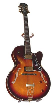 Yamaha Hollow Body Jazz Guitaryamaha Hollow Guitar
