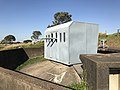 Guns at Fort Lytton, Brisbane 06.jpg