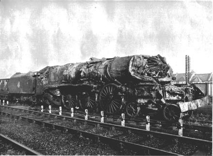 Harrow and Wealdstone rail crash - Wikiwand