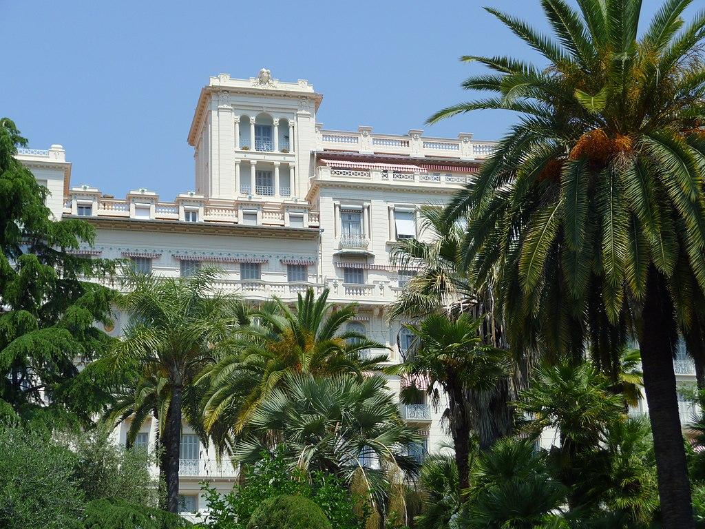 Hotel Nice Riviera Tripadvisor