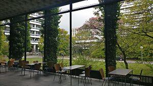 Hörsaalzentrum Chemie - Foyer 05.jpg