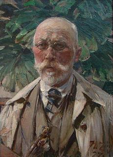 Heinrich von Zügel German painter