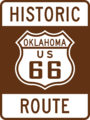 HISTORIC OKLAHOMA ROUTE 66.png