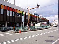 HK-SonodaStation-NorthGate.JPG