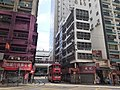 HK 上環 Sheung Wan 德輔道中 Des Voeux Road Central Cleverly Street Saturday morning May 2020 SS2 14.jpg
