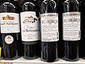 HK 半山區 Mid-levels 般咸道 62 Bonham Road 怡基閣 Yee Ga Court shop Wellcome Supermarket goods bottled wines June 2020 SS2 01.jpg