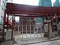 HK 西營盤 Sai Ying Pun 第三街 Third Street construction site Aug 2016 DSC.jpg