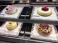 HK 銅鑼灣 Causeway Bay 富豪香港酒店 Regal Hong Kong Hotel cake shop & cafe restaurant August 2018 SSG 04.jpg
