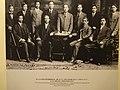 HK Central 孫中山紀念館 Dr Sun Yat-Sen Museum exhibit 同盟會 Tong Meng Hui 1911 Chicago 黃三德 Huang Sande Jan-2016 DSC.JPG