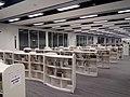 HK TKL 調景嶺 Tiu Keng Leng 明愛白英奇 CBCC CIHE 圖書館 Library interior Feb-2018 Lnv2 05.jpg