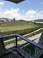 HK TKO 將軍澳 Tseung Kwan O 日出康城 Lohas Park FV Malibu 住宅 balcony view May 2021 SS2 02.jpg