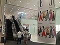 HK TST 尖沙咀 Tsim Sha Tsui 海港城 Harbour City mall escalators March 2020 SS2 02.jpg