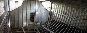HMS Gannet 1878 boiler room.JPG