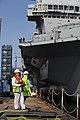 HMS Prince of Wales (R09) sets sail for the first time - 14.jpg