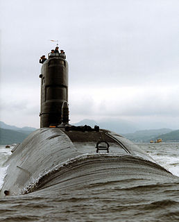 HMS <i>Spartan</i> (S105)