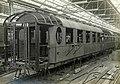 HUA-164573-Afbeelding van een in aanbouw zijnd rijtuig uit de serie C 7201-7206, bestemd voor de N.S., bij Werkspoor te Zuilen.jpg
