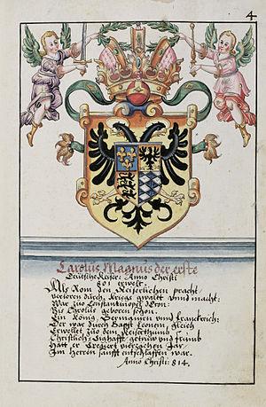 Habsburger Wappenbuch Fisch saa-V4-1985 004r