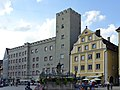 Haidplatz 7-7a Regensburg 1.JPG