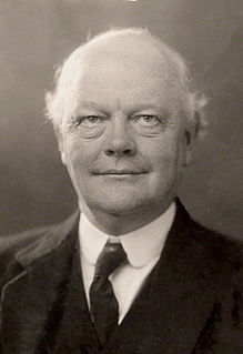 Douglas Hogg, 1st Viscount Hailsham British politician