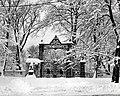 Halifax Public Gardens, December 25, 1947.jpg