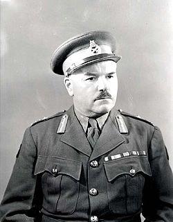 John Hamilton Roberts Canadian general