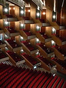 Hamburg State Opera Wikipedia