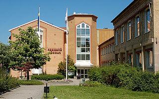 Hammarö Municipality Municipality in Värmland County, Sweden