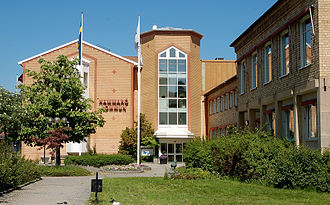 Hammarö Municipality - Hammarö City Hall