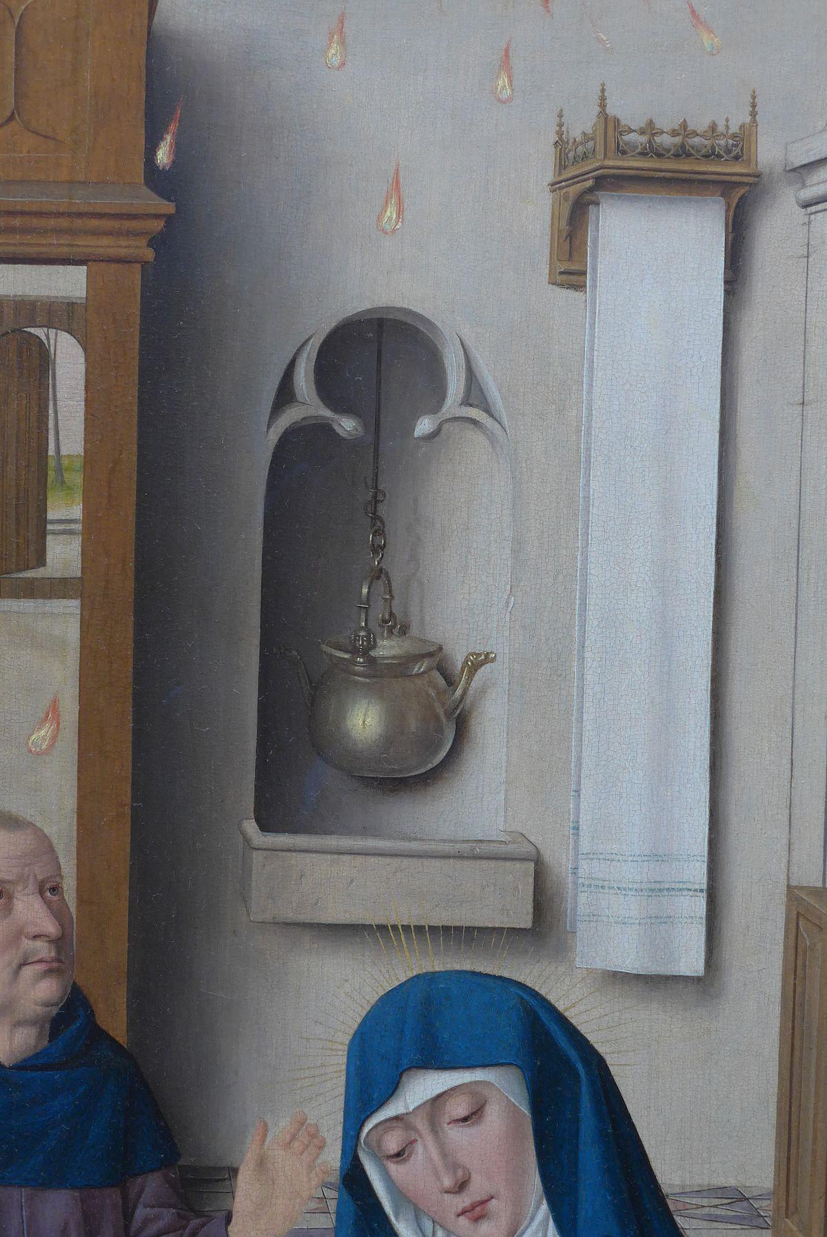 Niedlich Kessel Wikipedia Galerie - Der Schaltplan - greigo.com