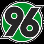 Hannover 96 Logo Schwarz Weiß