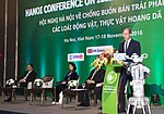 Hanoi Conference on Illegal Wildlife Trade (31007981356).jpg