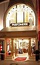 Hanover, the perfumery Liebe on the Kamarschstraße.JPG