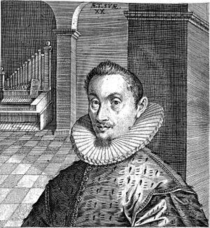 Hassler, Hans Leo (1564-1612)