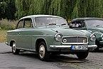 Hansa 1100, Baujahr 1961, Front (2017-07-02 Sp).JPG