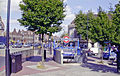 Harringay, London N4 entrance to Manor House Underground station geograph-3778711-by-Ben-Brooksbank.jpg