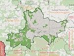 Harta de localizare Judetul Zagan.jpg