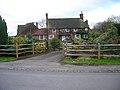 Hartfield Farm House, Heathfield Road - geograph.org.uk - 323510.jpg
