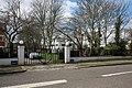 Hartington Road, London W4 - geograph.org.uk - 1773018.jpg