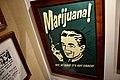 Hash , Marihuana and Hemp Museum, Amsterdam 06.jpg