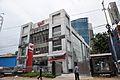 Haute Street Mall - John Burdon Sanderson Haldane Avenue - Kolkata 2013-06-19 8996.JPG