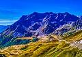 Hautes-Alpes Col du Galibier Sud 11.jpg