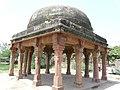 Hauz Shamsi pavilion (3701675184).jpg