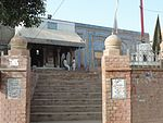 Shrine of Syed Rajan Qattal Bukhari