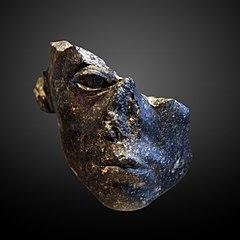 Head of Sesostris III-E 12962